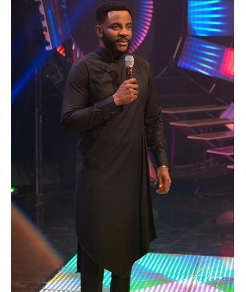Ebuka Obi-Uchendu: A Man of Style
