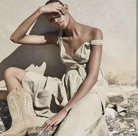 Few Models - Modeling Agencies in Nigeria