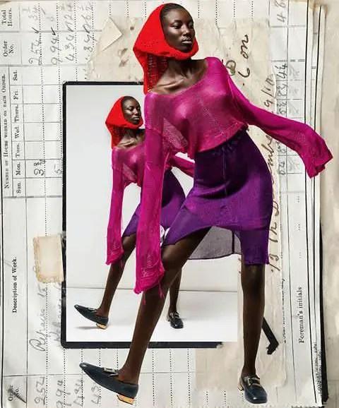 Fowler model - Top Modeling Agencies in Nigeria