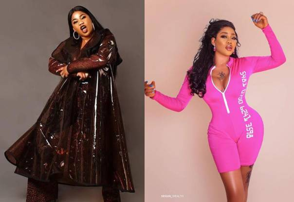 Let Toyin Lawani of Tiannah's Empire Be Your Fashion Motivation