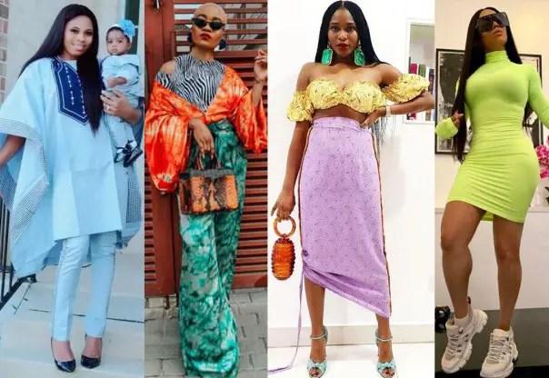 Bending Fashion Rules