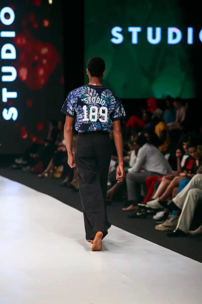 Studio 189 at Heineken Lagos Fashion Week Day 1 (lfw2019)