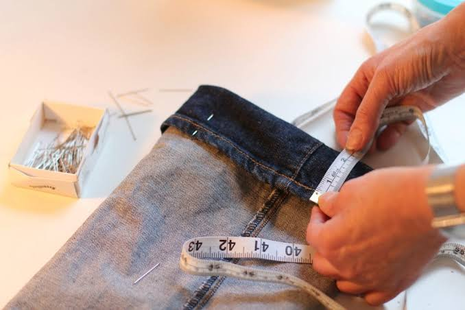 jeans adjustments - 10 Denim Tips: How to Maintain Your Jeans