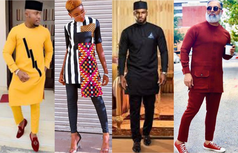 You are currently viewing Latest Senator Wear Styles No Tailor Would Show You
