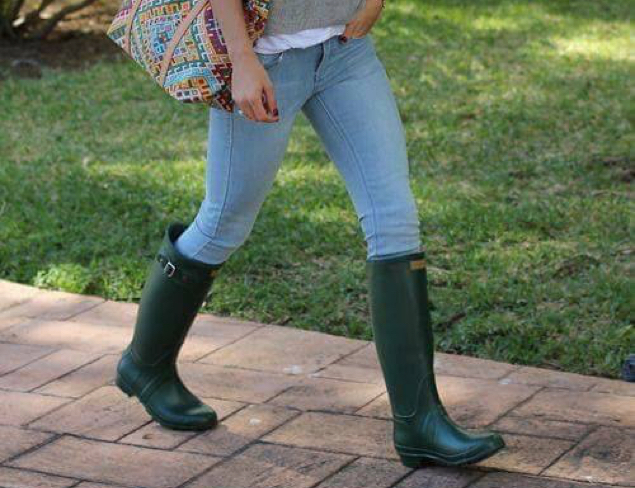 wellington boots - Types of Shoes for Women