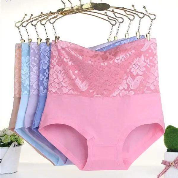 control briefs - Types of Underwear For Women