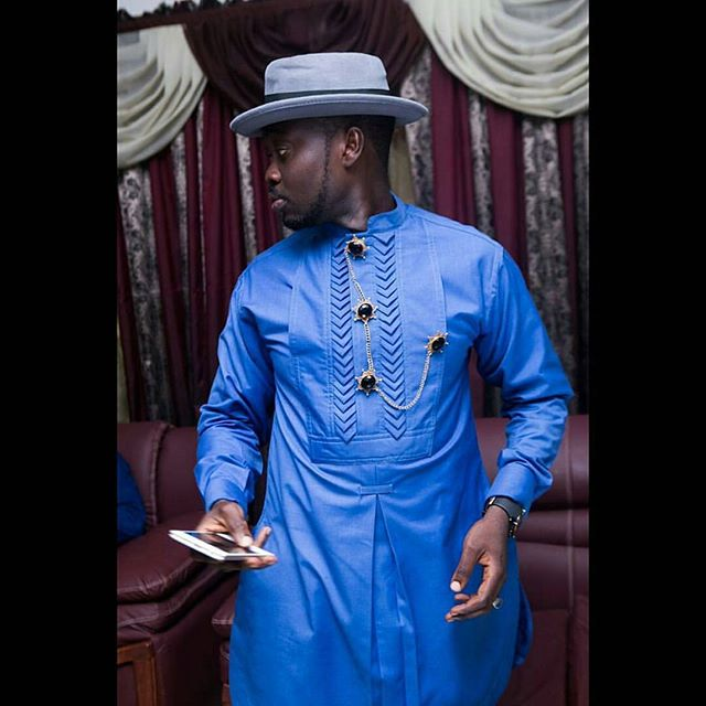 Woko style - Native Wears for Nigerian Men