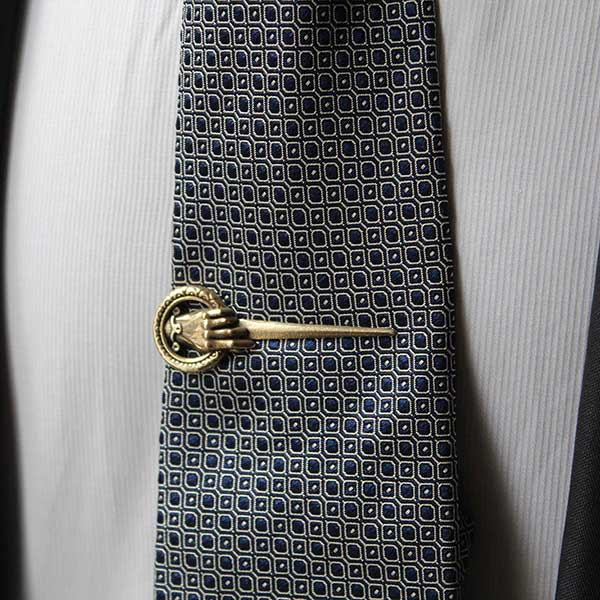 tie clip - Must-have Fashion Accessories for Men