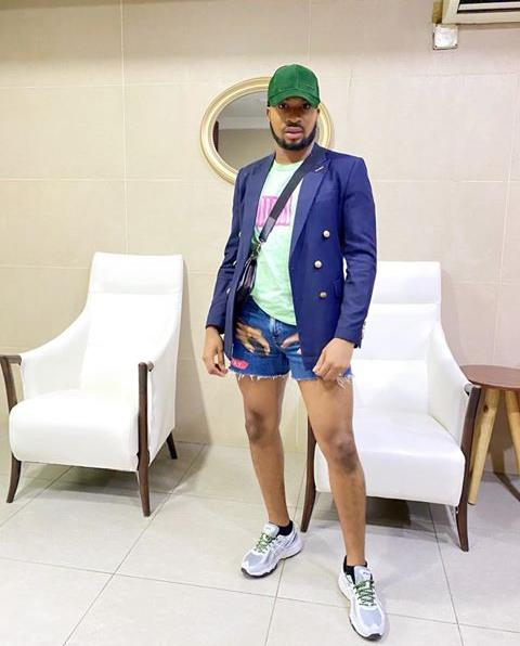 Top Fashion Influencers in Nigeria