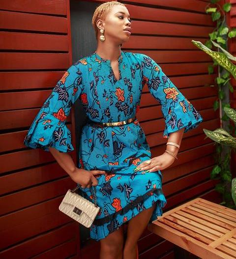 Top Fashion Influencers in Nigeria