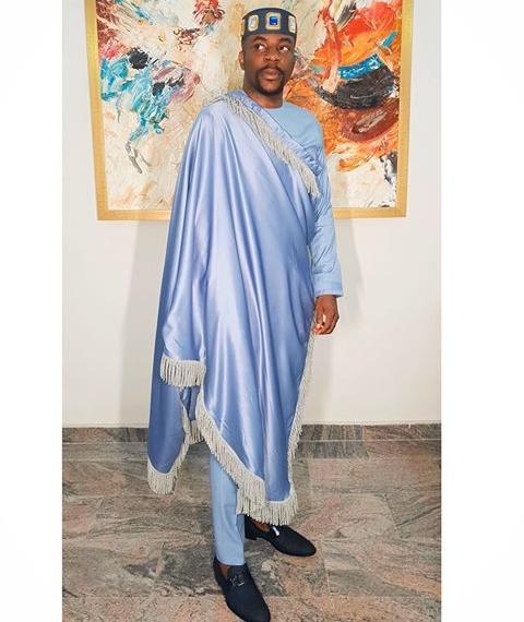Ebuka Obi-Uchendu - Top Fashion Influencers in Nigeria