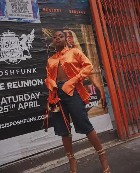 Fisayo Longe - Top Fashion Influencers in Nigeria