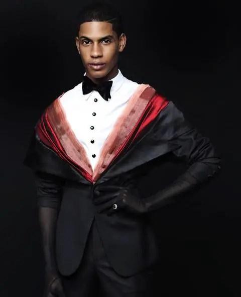 Denola Grey - Top Fashion Influencers in Nigeria
