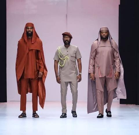 Top Fashion Brands in Nigeria - Ugo Monye