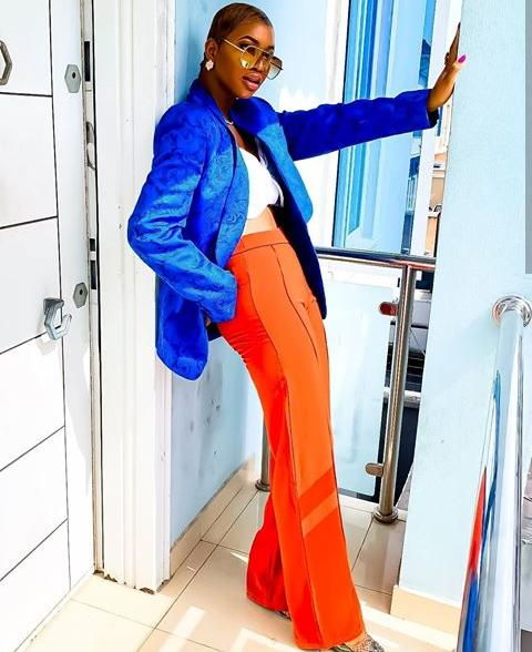 Angel Obasi - How to Dress With Style