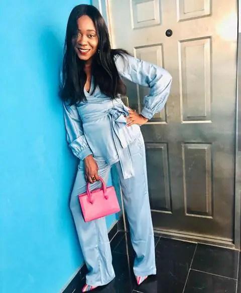 Rhoda Ebun - Celebrity Stylists in Nigeria