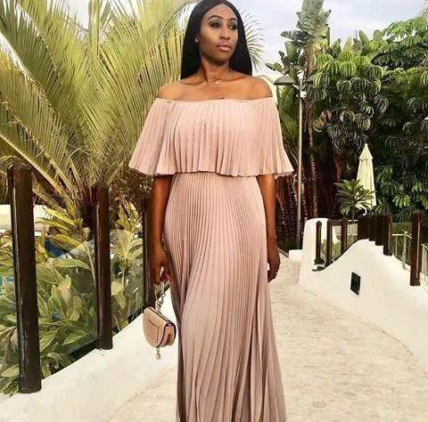 Veronica Odeka - Celebrity Stylists in Nigeria