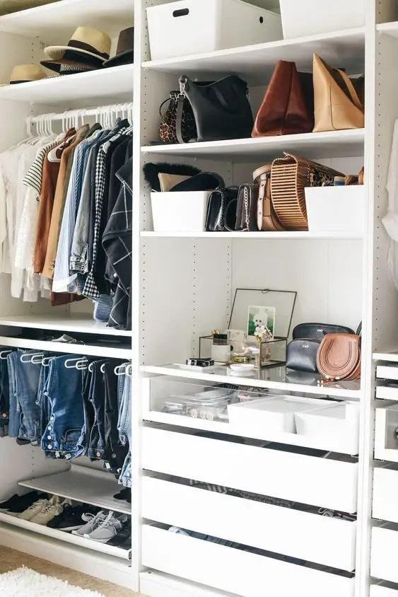 The 5-Step Wardrobe Detox Guide