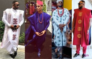 5 Important Things You Must Know Before Wearing Agbada
