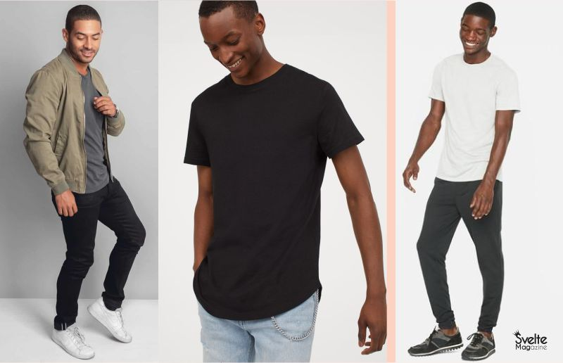 5 Classic Ways to Style Jeans and T-shirt