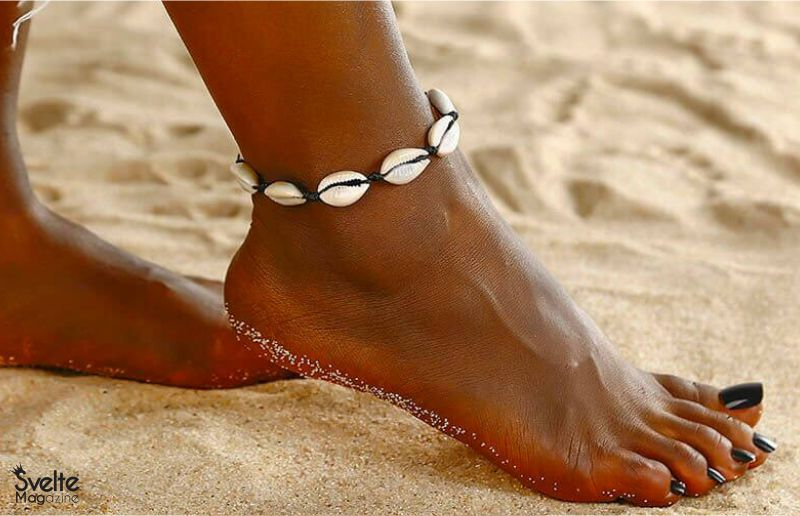 5 Solid Reasons Why Every Lady Should Wear Anklets
