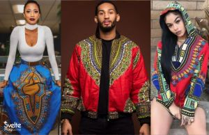 Latest Dashiki Styles to Better Your Casual Look