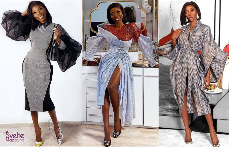 Ogugua Okonkwo, the Elegant 'Priestess' of Style Temple