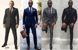 What to Wear to an Interview: Style Guide for Men