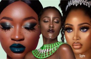 Zaron Cosmetics, the Beauty Brand for Women of Colour