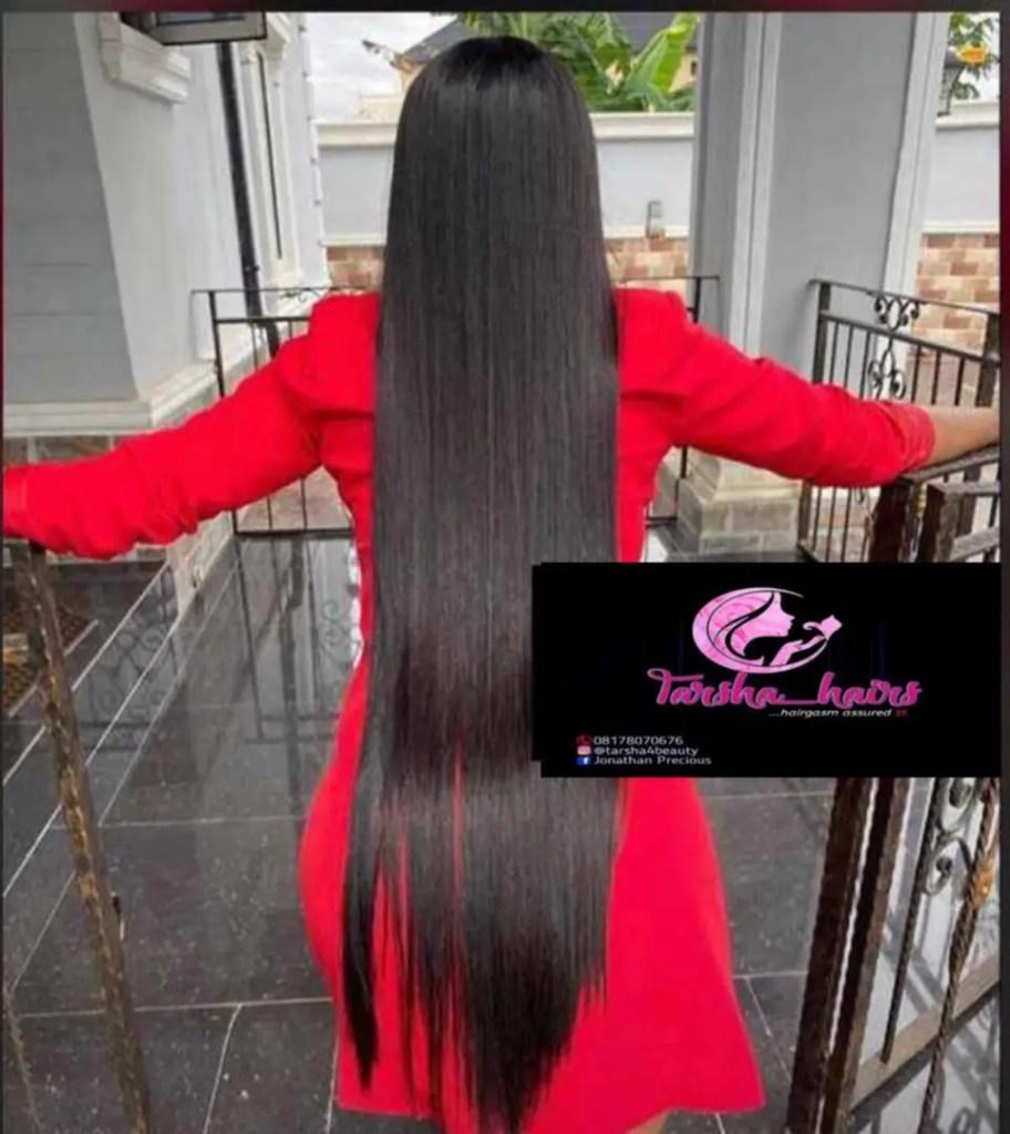 Tarsha Hairs 30 inches 300 gram