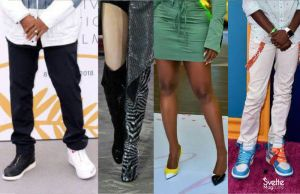 How to Wear Mismatched Shoes Like a Style Pro