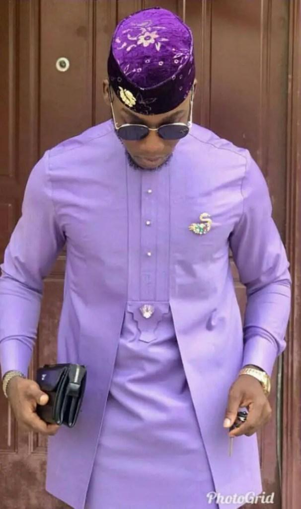 man wearing long sleeves senator