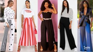 How to Wear Palazzo Pants Like a Style Icon