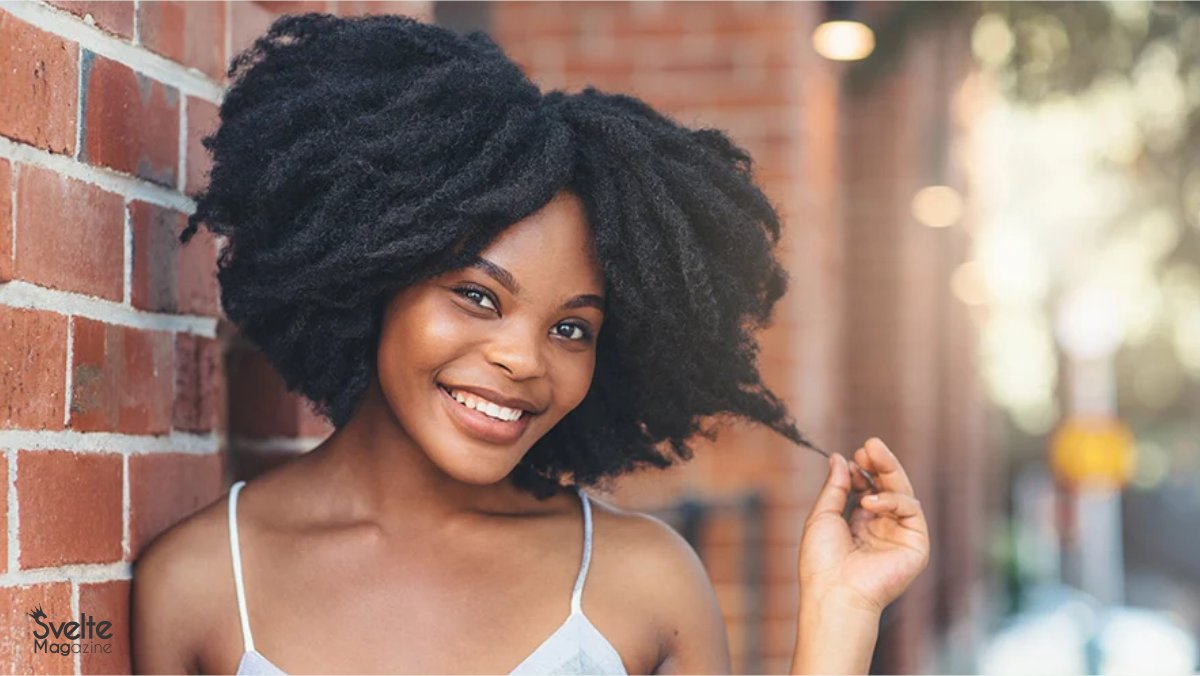 5 Tips on How to Detangle Your Natural Hair