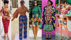 Mixing Different Ankara Prints: How to Mix and Match Ankara Prints