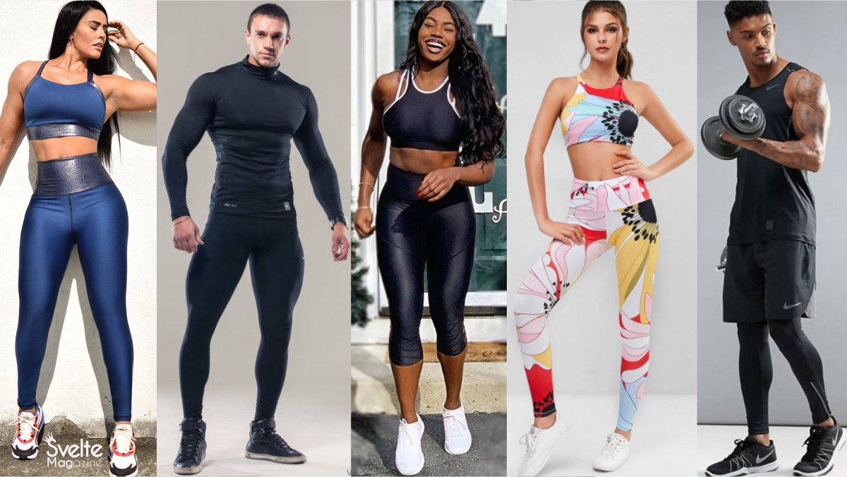 What to Wear to the Gym — 4 Workout Essentials