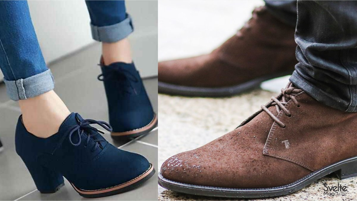 How to Care for Suede Shoes to Make Them Last Longer