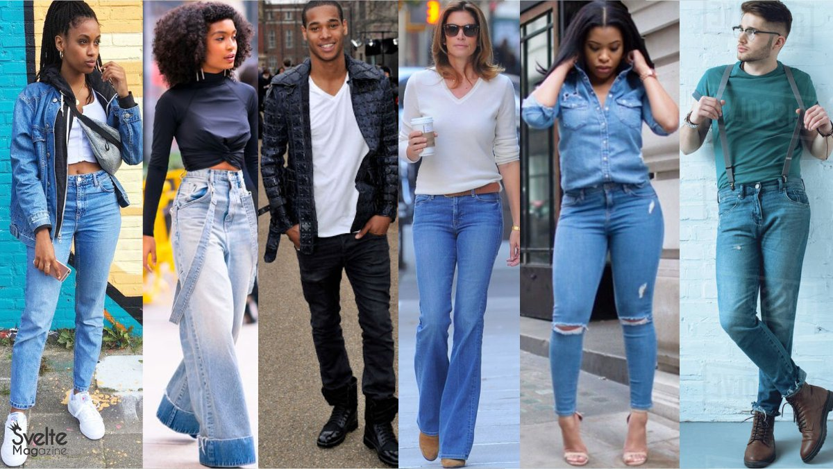 6 Essential Tips on How to Identify Original Jeans When Shopping