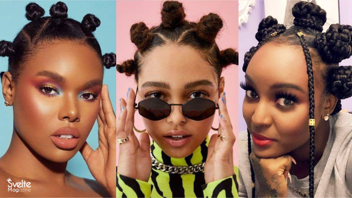 You are currently viewing 35 Bantu Knots Hairstyles for the Stylish Black Woman