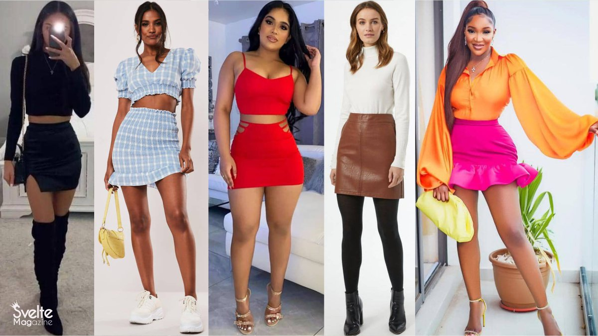 You are currently viewing How to Style Mini Skirts and Turn Heads
