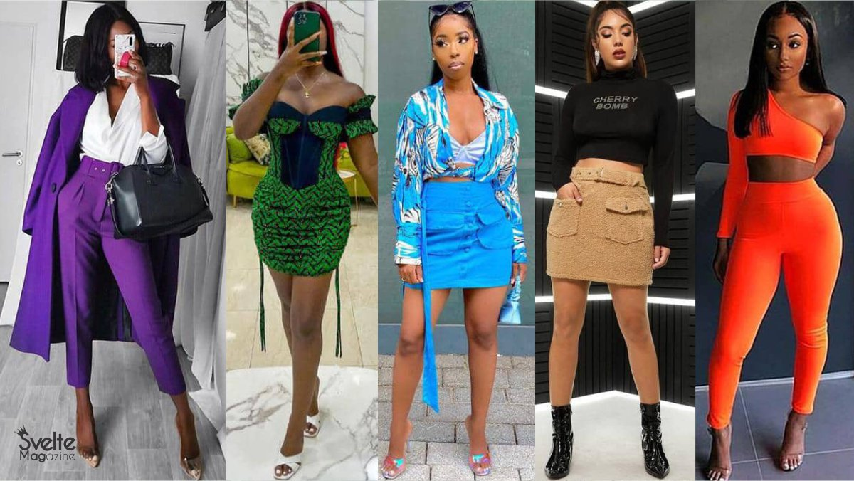 You are currently viewing Outfits for Petite Ladies: 10 Ways to Look Your Best as Petite Lady
