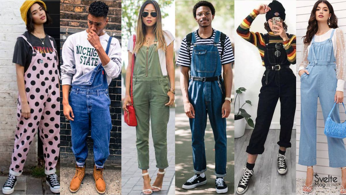 You are currently viewing 9 Easy Ways to Style Dungarees