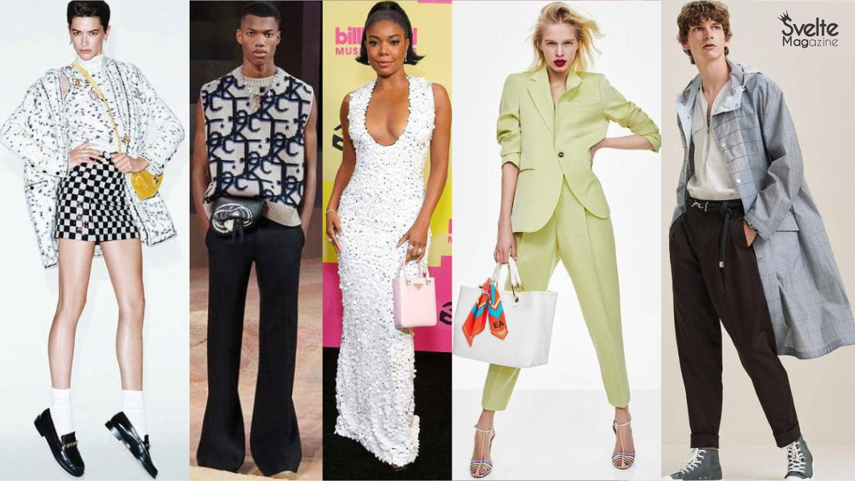 You are currently viewing Top Luxury Fashion Brands Ruling the Global Fashion Scene