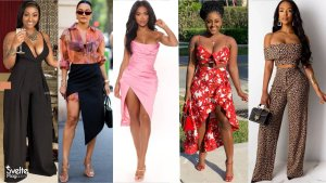 Read more about the article What to Wear to a Date —  Date Outfits Ideas