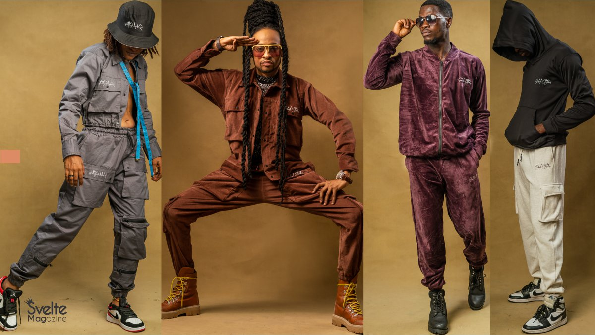 You are currently viewing Sabali Stitches Debuts Urban Wear Collection