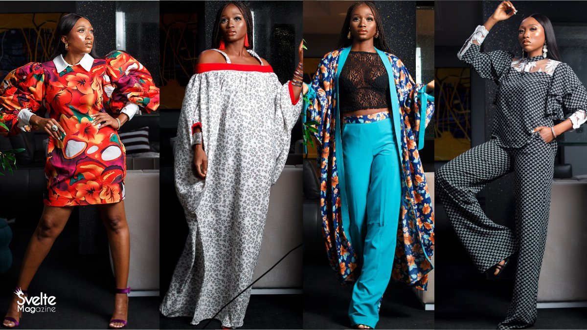"""You are currently viewing SkentelebyEtti Unveils 2021 RTW Collection """"Bedazzled"""""""