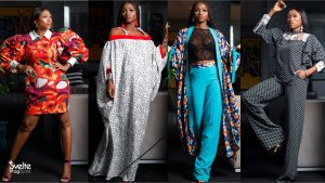 """Read more about the article SkentelebyEtti Unveils 2021 RTW Collection """"Bedazzled"""""""