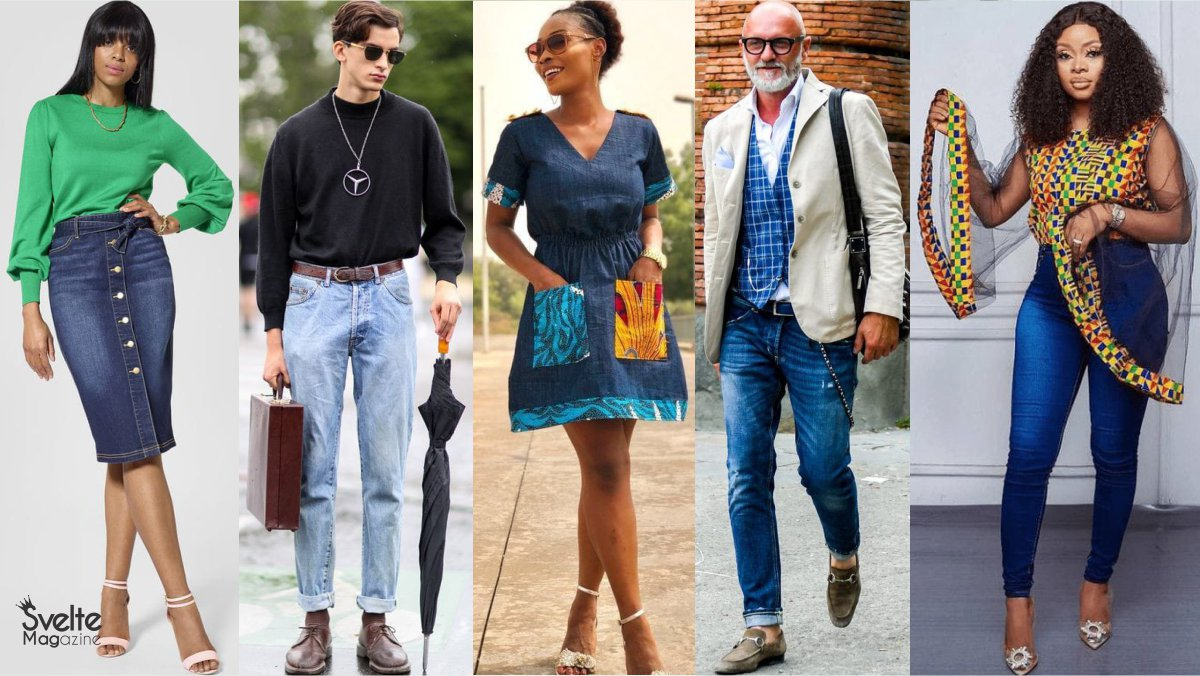 You are currently viewing How to Wear Jeans and Make a Style Statement: 10 Tips You Must Try
