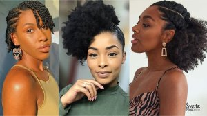 Read more about the article Top 10 Natural Hairstyles that'll Give You a Gorgeous Look