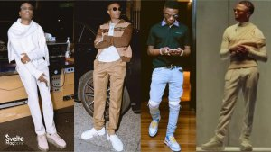 Read more about the article How Wizkid's Style of Dressing Gets Him More Fans